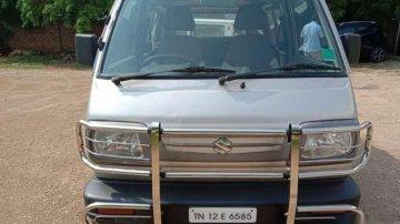 Used 2014 Maruti Suzuki Omni MT for sale