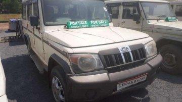 2013 Mahindra Bolero MT for sale