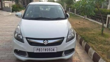 Used Maruti Suzuki Dzire VDI 2015 MT car at low price
