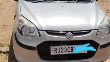 Used 2015 Maruti Suzuki Alto for sale
