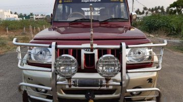 Mahindra Bolero SLX 2008 MT for sale