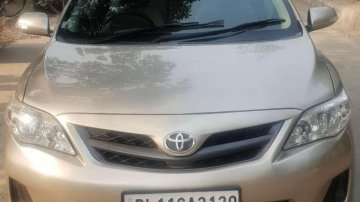 Used Toyota Corolla Altis G MT for sale
