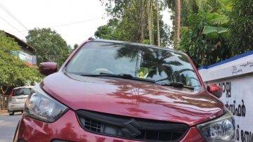 2015 Maruti Suzuki Alto K10 VXI MT for sale