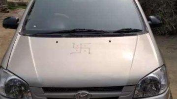 Used 2007 Hyundai Getz MT for sale