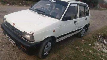 Maruti Suzuki 800 MT  2000 for sale