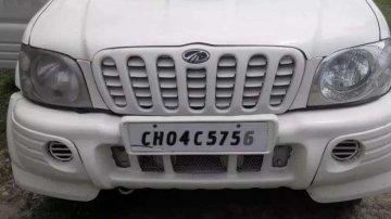 Used Mahindra Scorpio MT  2008 for sale