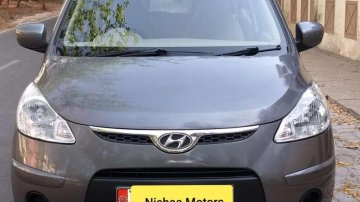 Used Hyundai i10  Sportz 2010 MT for sale car at low price