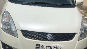 2012 Maruti Suzuki Swift VDI MT for sale
