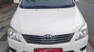 2016 Toyota Innova MT for sale