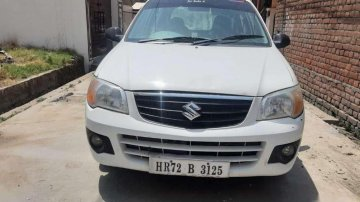 Maruti Suzuki Alto K10 VXI MT for sale