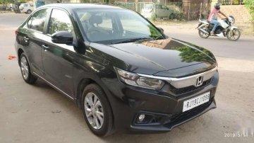Used 2018 Honda Amaze MT for sale