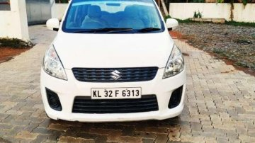 Used 2013 Maruti Suzuki Ertiga LDI MT for sale