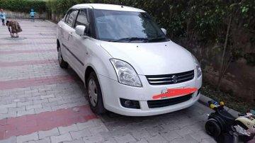 2011 Maruti Suzuki Swift Dzire MT for sale