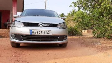 Used Volkswagen Vento car 2012 MT for sale  at low price