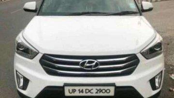 2017 Hyundai Creta 1.6 SX MT for sale at low price