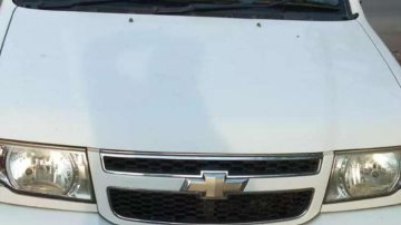 Used 2015 Chevrolet Tavera MT for sale car at low price