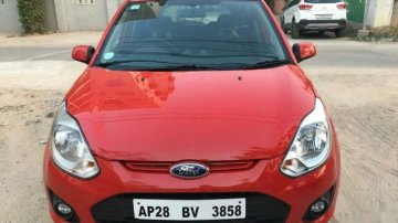Used 2012 Ford Figo Diesel Titanium MT for sale