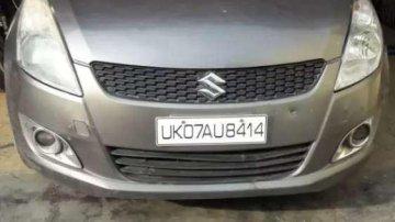 2013 Maruti Suzuki Swift  ZDi MT for sale at low price