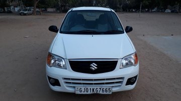 Maruti Suzuki Alto K10 VXI MT 2011 for sale
