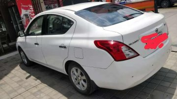 Used Nissan Sunny XL 2012 MT for sale  car at low price