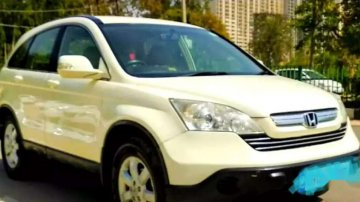 Used 2008 Honda CR-V AT for sale car at low price
