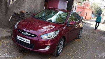 Hyundai Verna 1.4 VTVT MT for sale