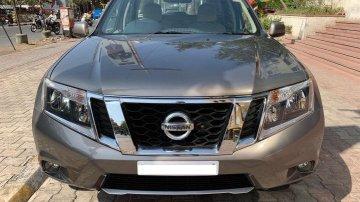 Nissan Terrano XV D Pre MT for sale