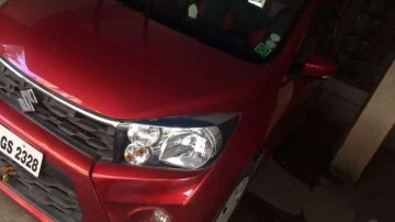 Used Maruti Suzuki Celerio ZXI 2018 MT for sale