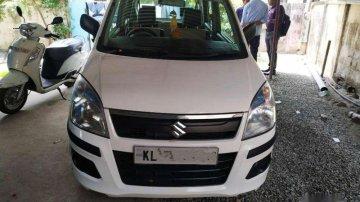 2014 Maruti Suzuki Wagon R LXI MT for sale