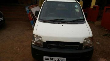 2003 Maruti Suzuki Wagon R LXI MT for sale
