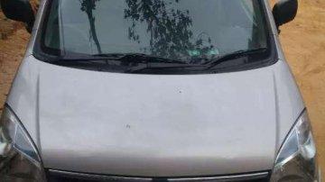 2012 Maruti Suzuki Wagon R MT for sale