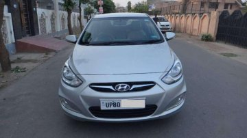 Hyundai Verna 2014 MT for sale