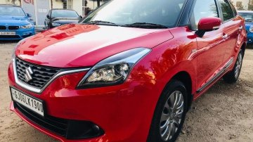 Maruti Baleno 1.3 Alpha MT for sale