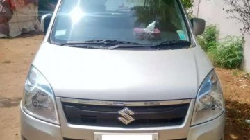 2017 Maruti Suzuki Wagon R MT for sale