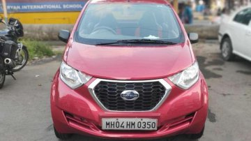 2016 Datsun Redi-GO MT for sale