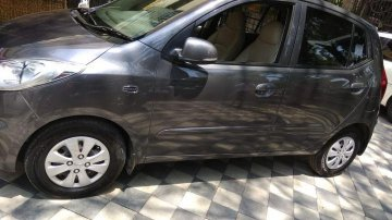 Used 2011 Hyundai i10 Asta 1.2 AT with Sunroof for sale