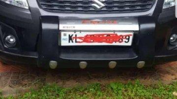 Used Maruti Suzuki Ertiga car 2014 MT for sale at low price
