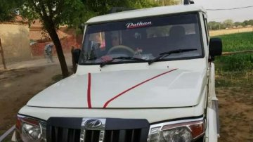 Used 2008 Mahindra Scorpio MT for sale  car at low price