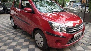 Used 2017 Maruti Suzuki Celerio X MT for sale