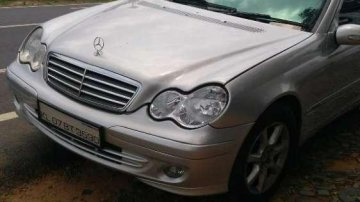 Mercedes Benz C-Class 220 CDI AT 2005 for sale