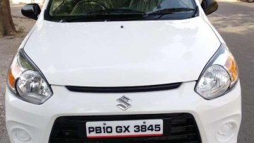 2018 Maruti Suzuki 800 MT for sale