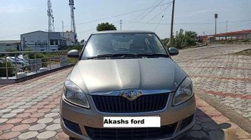 Used Skoda Fabia 2011 MT for sale car at low price