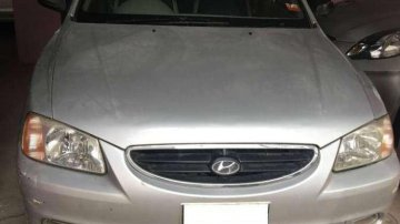 Used 2006 Hyundai Accent  MT  for sale