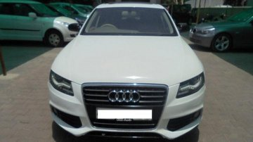 2011 Audi A4  1.8 TFSI AT for sale at low price