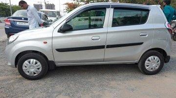Used Maruti Suzuki Alto 800 LXI MT 2014 for sale