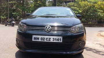 2013 Volkswagen Vento  Diesel Highline MT for sale