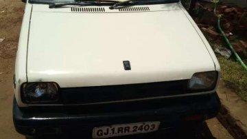 1996 Maruti Suzuki Alto MT for sale at low price