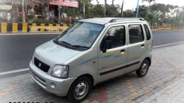 Used 2003 Maruti Suzuki Wagon R VXI MT for sale