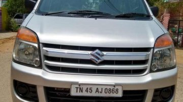 Maruti Suzuki Wagon R LXI MT for sale