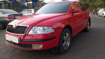 Skoda Laura Ambiente 2.0 TDI CR MT, 2008, Diesel MT for sale